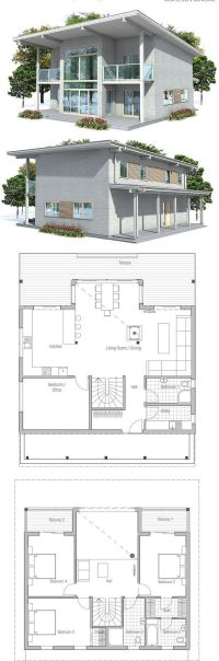 168 best images about floor plans on Pinterest | Dome ...