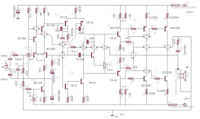 163 best images about Audio Schematic on Pinterest