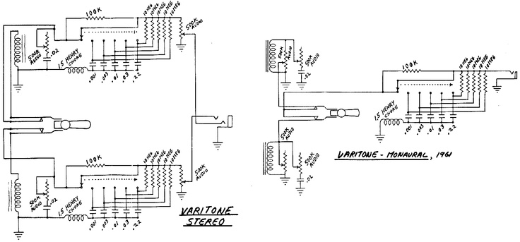schematics and building the circuits