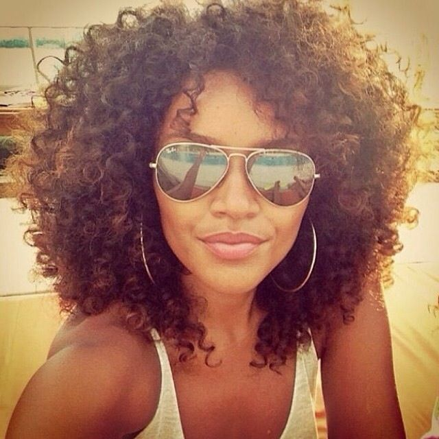 25 Best Ideas About Kinky Curly Hairstyles On Pinterest Natural