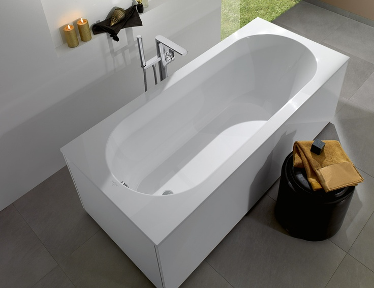 1000 Images About Villeroy Amp Boch Bathing On Pinterest