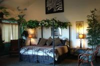 17 Best images about Jungle bedrooms ideas on Pinterest ...