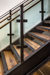 10 Best images about TerraMai Reclaimed Wood Stairs, No ...