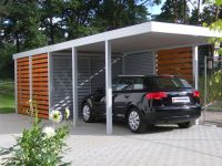 17 Best ideas about Modern Carport on Pinterest