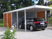 17 Best ideas about Modern Carport on Pinterest | Carport ...