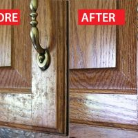 25+ best ideas about Cleaning wood cabinets on Pinterest ...
