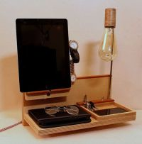 17 Best ideas about Charging Station Organizer on ...