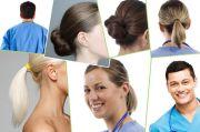 1000 ideas nurse hair