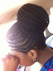 graceful hair makeover african
