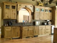 17 Best ideas about Pine Kitchen Cabinets on Pinterest