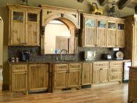 17 Best ideas about Pine Kitchen Cabinets on Pinterest ...