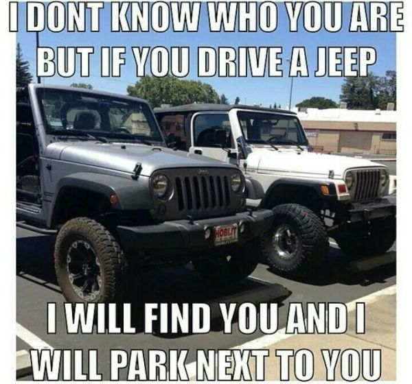 Best 25 Jeep humor ideas only on Pinterest