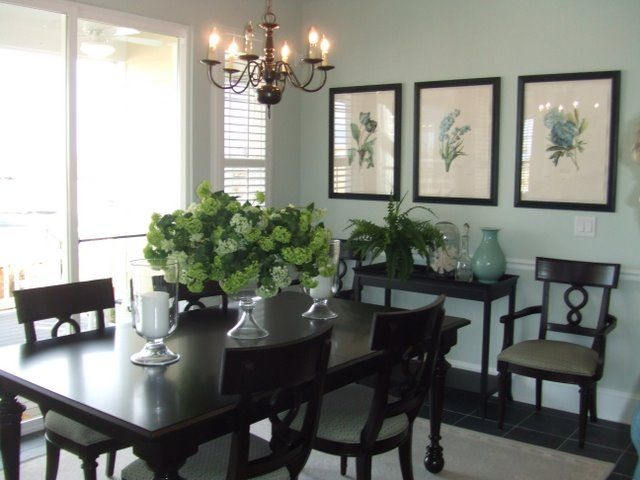 78 Best Images About Dining Room Decorating Ideas On