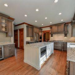 Kitchen Cabinets Wholesale Appliance Bundles Wellborn Cabinet, Inc. Premier Series Sonoma Door Style On ...