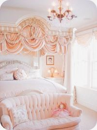 Best 25+ Princess bedrooms ideas on Pinterest