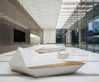 25+ best ideas about Office Lobby on Pinterest | Reception ...