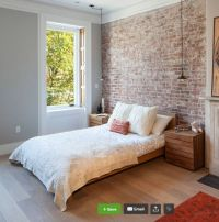 25+ best ideas about Brick Accent Walls on Pinterest ...