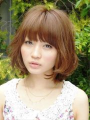japanese hairstyle