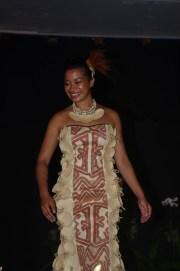samoan traditional wear puletasi