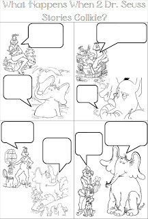 30 best images about Comic Strips Writing on Pinterest