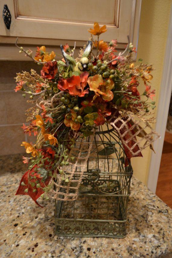 Decorative Arrangements Silk