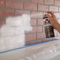 25+ Best Ideas about Painting Fireplace on Pinterest ...