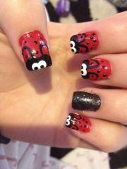 2570 ladybug