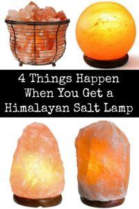 1000+ ideas about Himalayan Salt Lamp on Pinterest ...