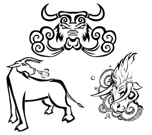 1000 Ideas About Aries Zodiac Tattoos