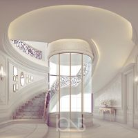 14 best images about Luxury Entrance Lobby Designs- By ...