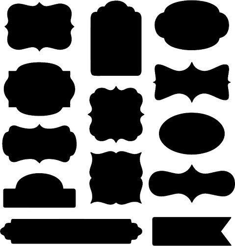 Download blog posts - Labels svg | The Craft Chop | Free SVG Cut ...