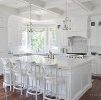 Best 25+ All white kitchen ideas on Pinterest