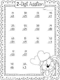 78 best images about 3rd-4th Grade Addition/Subtraction on