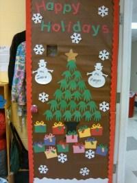 1000+ images about Preschool door decorating ideas on ...