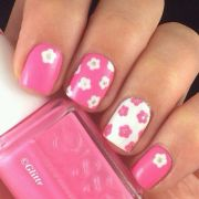 ideas young nails