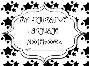 17 Best images about figurative language on Pinterest