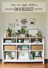 1000+ ideas about Decorating A Bookcase on Pinterest ...