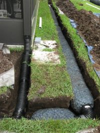 137 best images about Drainage Ideas on Pinterest