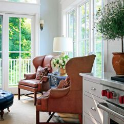 Queen Anne Wingback Chair Leather Dorel Rocking Slipcover 17+ Best Images About Alternatives For Breakfast Nook On Pinterest | Chairs, Trellis Rug And ...