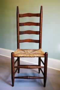 25+ Best Ideas about Ladder Back Chairs on Pinterest ...