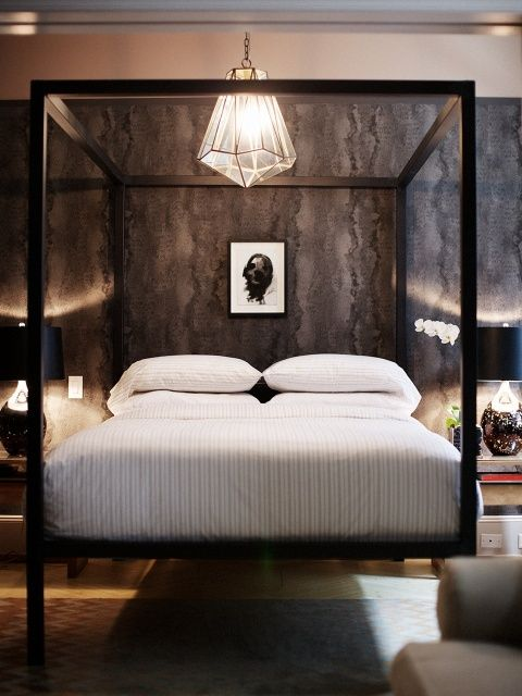 224 Best Images About Camas Con Dosel Canopy Beds On