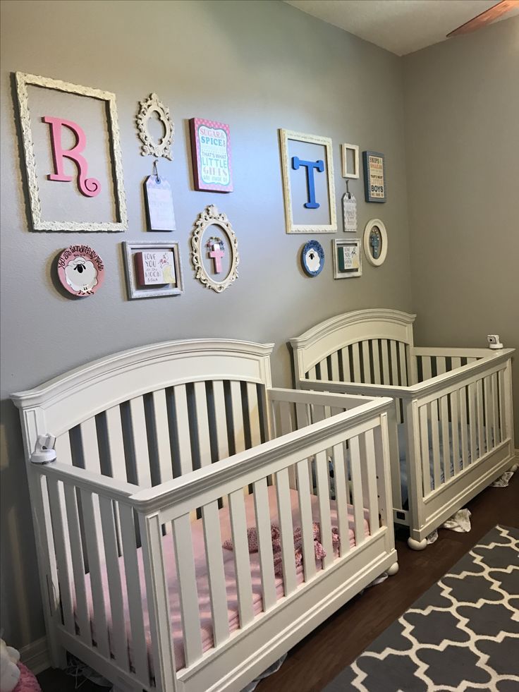 25+ best Twin Boy Nurseries ideas on Pinterest