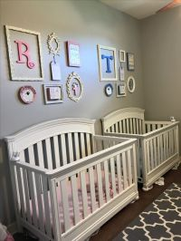 25+ best Twin Boy Nurseries ideas on Pinterest