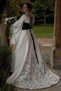 17 Best ideas about Celtic Wedding Dresses on Pinterest ...