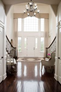 17+ best ideas about Two Story Foyer on Pinterest | 2 ...