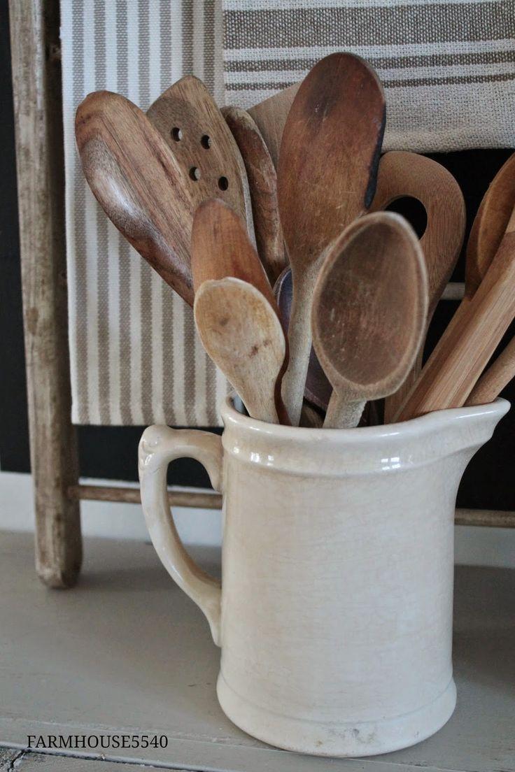 25 Best Ideas About Kitchen Utensil Holder On Pinterest Kitchen Utensil Organization Utensil