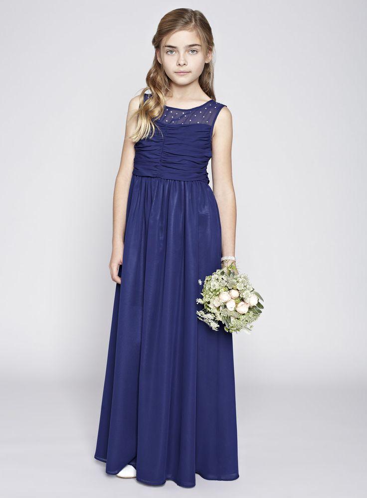 17 Best images about Jr Bridesmiads Dresses on Pinterest