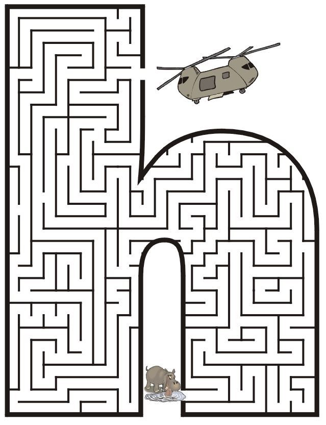 1000+ ideas about Mazes For Kids on Pinterest