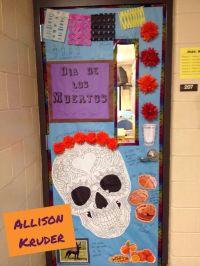 1000+ ideas about Spanish Classroom Door on Pinterest ...