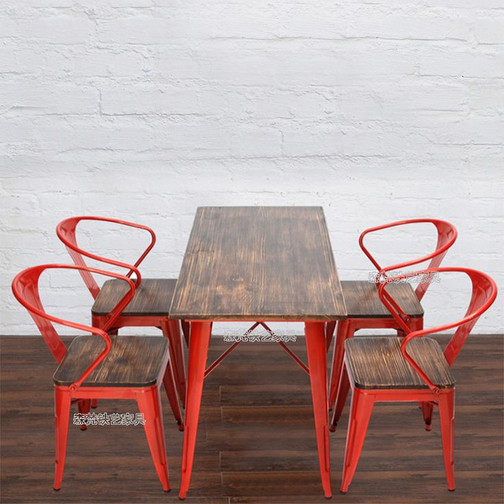 25+ best ideas about Restaurant Tables And Chairs on